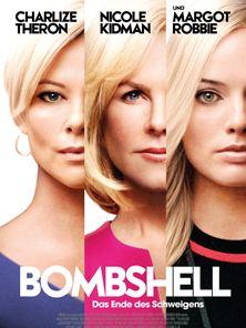 Bombshell - Das Ende des Schweigens Trailer DF