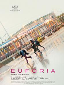 Euforia Trailer OmdU