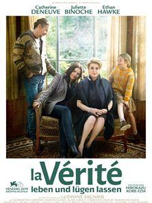 La Vérité – Leben und lügen lassen Trailer DF