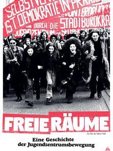 Freie Räume - Eine Geschichte der Jugendzentrumsbewegung Trailer DF