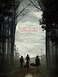 A Quiet Place 2 Super-Bowl-Trailer