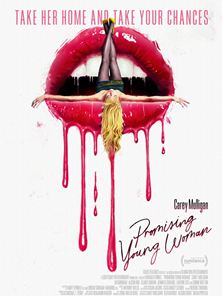 Promising Young Woman Trailer OV