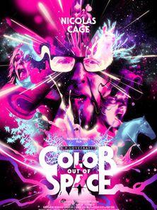 Die Farbe aus dem All Trailer OV