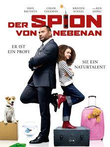 Der Spion von nebenan Trailer DF