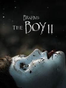Brahms: The Boy II Trailer DF