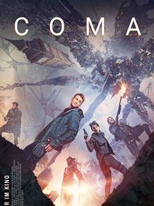 Coma Trailer DF