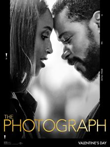 The Photograph Trailer OV