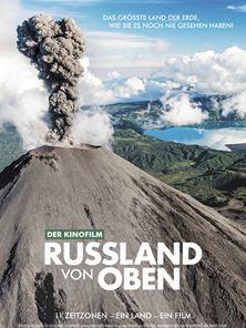Russland von oben Trailer DF