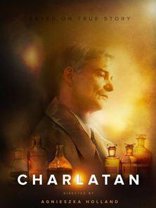 Charlatan Trailer OV