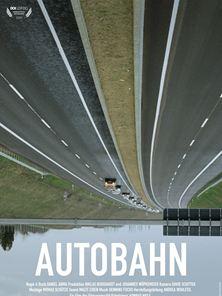 Autobahn Trailer DF