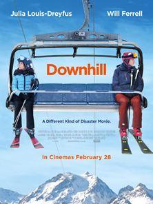 Downhill Trailer OV