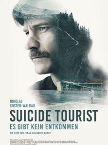 Suicide Tourist - Es gibt kein Entkommen Trailer DF