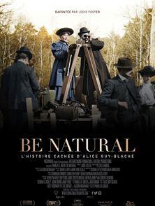 Be Natural: Die unerzählte Geschichte von Alice Guy-Blaché Trailer OV