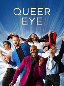 Queer Eye - staffel 5 Trailer OmdU