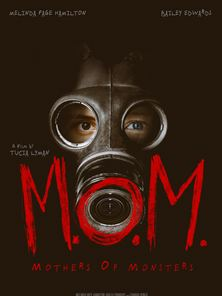 M.O.M. Mothers of Monsters Trailer OV
