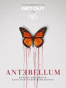 Antebellum Trailer DF