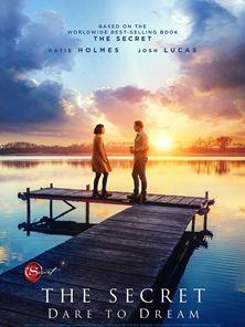 The Secret - Das Geheimnis Trailer OV