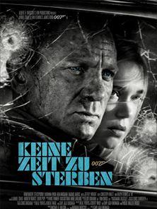 James Bond 007 - Keine Zeit zu sterben Teaser (2) OV