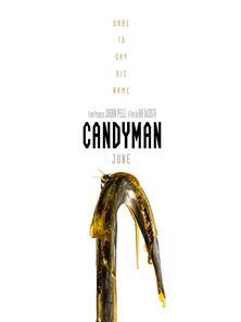 Candyman Trailer OV