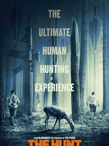 The Hunt Trailer (2) OV