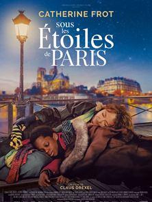 Sous les étoiles de Paris Trailer OV