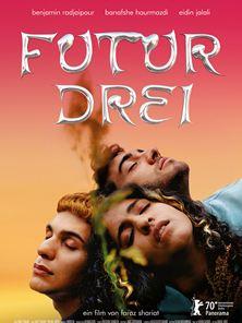 Futur Drei Trailer DF