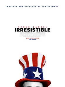 Irresistible Trailer OV