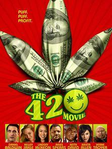 The 420 Movie: Mary & Jane Trailer OV