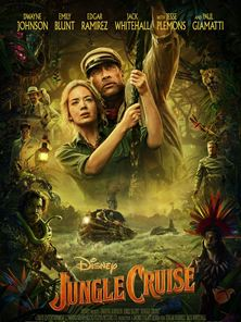 Jungle Cruise Trailer (4) OV