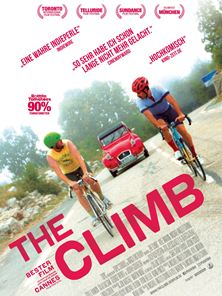 The Climb Trailer DF