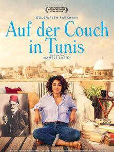 Auf der Couch in Tunis Trailer OV