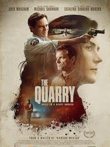 The Quarry Trailer OV