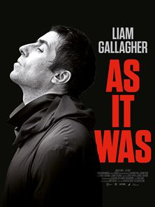 Liam Gallagher: As It Was Trailer OV