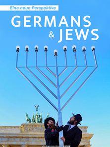 Germans and Jews - Eine neue Perspektive Trailer OmdU