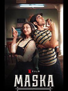 Maska Trailer OV