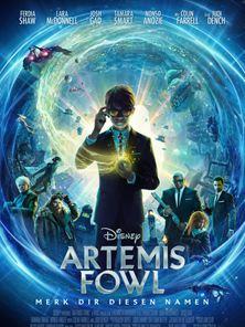 Artemis Fowl Disney+-Trailer OV