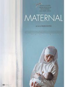 Maternal Trailer OmdU