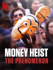 Haus des Geldes: Das Phänomen Trailer OV