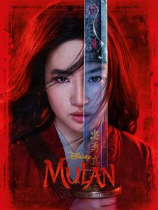 Mulan Trailer (2) DF
