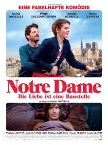 Notre Dame – Die Liebe ist eine Baustelle Trailer OV
