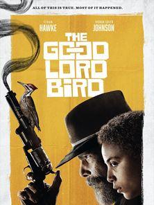The Good Lord Bird Trailer OV