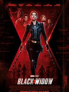 Black Widow Trailer DF