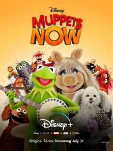 Muppets Now Trailer OV