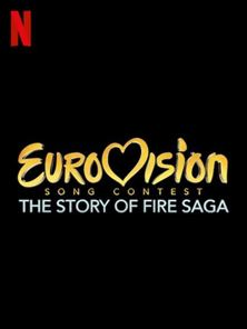 Eurovision Song Contest: The Story Of Fire Saga Trailer DF
