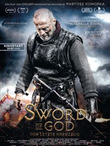 Sword Of God Trailer OmeU