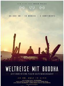 Weltreise mit Buddha Trailer (2) OV