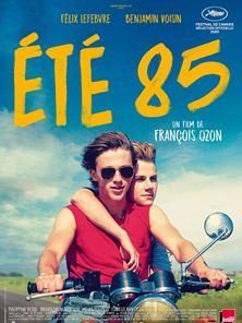 Eté 85 Teaser OV