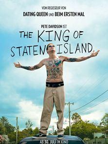 The King Of Staten Island Trailer OV