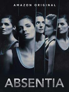Absentia - staffel 3 Trailer OV