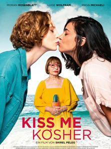 Kiss Me Kosher! Trailer DF